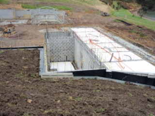 Auckland Waterproofing - keeping the water out